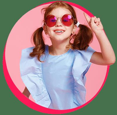 Ortopedia y ortodoncia para niños en Bilbao