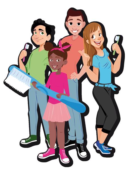 PADI - Programa de Asistencia Dental Infantil