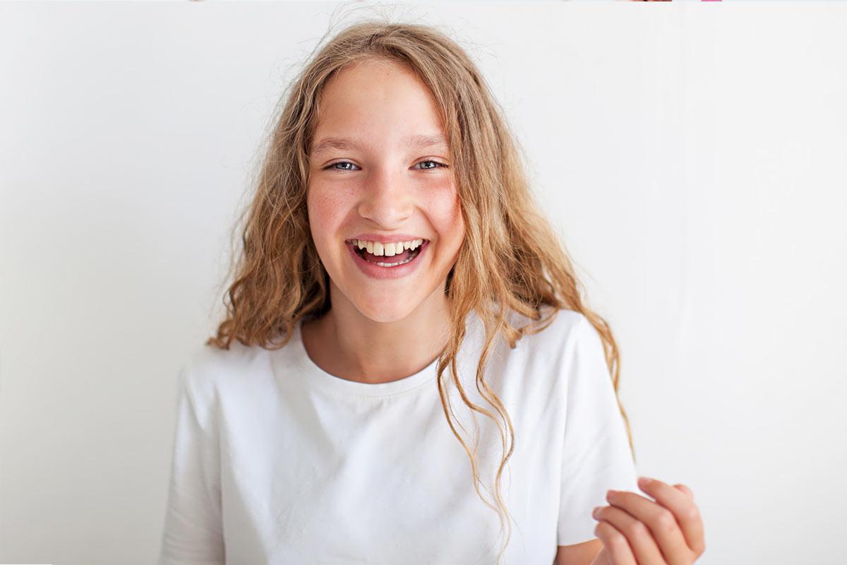 Dentición mixta y permanente