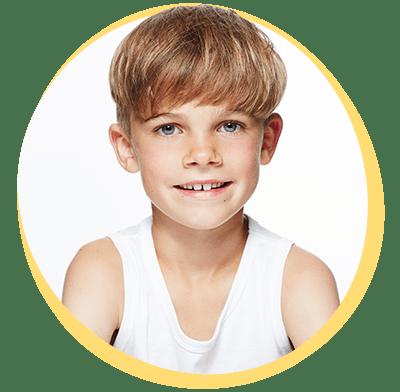 Prevención de empastes en Santisteban Kids