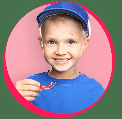 Ortodoncia infantil en Bilbao